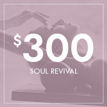 Gift Voucher - Soul Revival