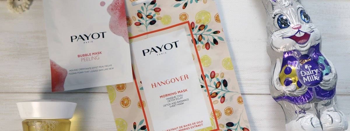 Payot Products Easter Packs