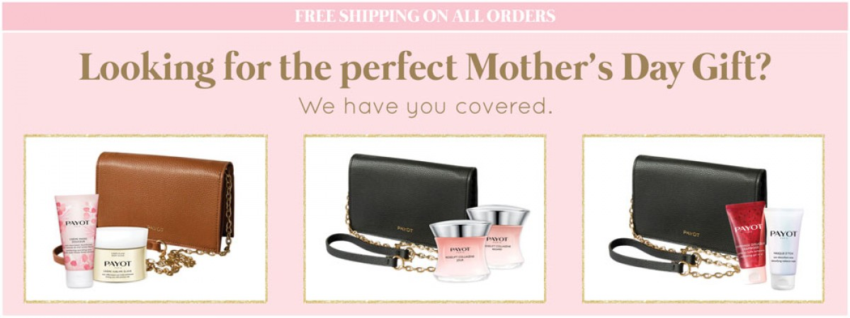 Spoil Mum This Mother's Day
