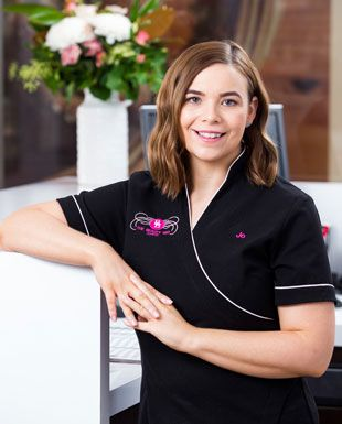 Jo of The Beauty Bed - Beauty Therapist